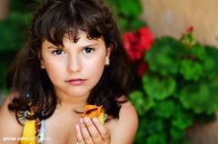 One of my girls! (geopalstudio) Tags: kid portraitprofessional d7000 sigma85mmf14exdghsm