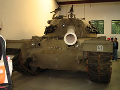 "M48A4 Magach 3 (3) • <a style=""font-size:0.8em;"" href=""http://www.flickr.com/photos/81723459@N04/9326115281/"" target=""_blank"">View on Flickr</a>"