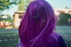5 (snugglycore?) Tags: festival ink hair wig sound balaton