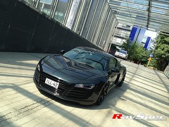 "ADVAN GT Premium Edition - Audi R8 • <a style=""font-size:0.8em;"" href=""http://www.flickr.com/photos/64399356@N08/9372423008/"" target=""_blank"">View on Flickr</a>"