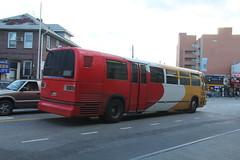 IMG_9612 (GojiMet86) Tags: street corporate broadway center shuttle 1994 rts 75 75th bulova t80206