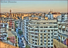 Tnger (luisferrarino) Tags: ciudades marruecos hdr tnger