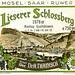 Lieserer Schlossberg 1978 (Mosel)
