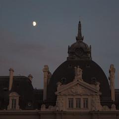 luna (sarasx) Tags: mare francia rennes bretagna viaggiare