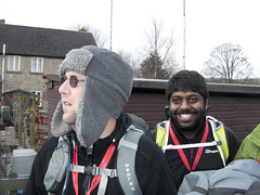 'Dambuster' 25 mile challenge (Steve Rawlins Hiking Snapshots) Tags: hope peakdistrict edale mamtor jacobsladder losehill hollinscross dambuster lordsseat steverawlins karentilling dambusterchallenge