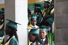 Graduation Ceremony of Gashora Girls Academy of Science and technology - Gashora,  4 October 2013 (Paul Kagame) Tags: africa girls technology graduation ceremony science rwanda academy kagame gashora