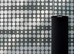 Dots and Lines (Batikart) Tags: city travel light shadow summer vacation urban blackandwhite bw white house ho