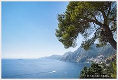 Wybrzeże Amalfi-66