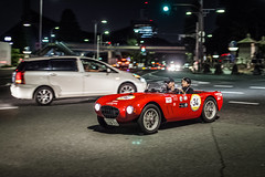 IMG_6449.jpg (foxfoto_archives) Tags: classic ex car sport japan photoshop canon eos 50mm tokyo la mark f14 shibuya sigma adobe ii harajuku  5d   festa 1000 dg 52 omotesando meijijingu lightroom mille miglia     hsm 2013    morassutti