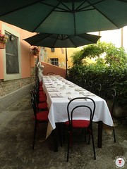 "Ristorante Il Frantoio • <a style=""font-size:0.8em;"" href=""http://www.flickr.com/photos/104881315@N07/10475968423/"" target=""_blank"">View on Flickr</a>"