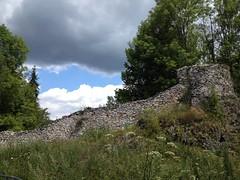 Zamek Czorsztyn (25)