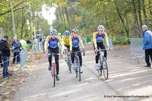 nieuwelingen - juniores Tessenderlo (466)