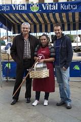 2013_Laudio_Perretxiko eguna_046 (aiaraldea.com) Tags: gastronomia onddo perretxiko ziza