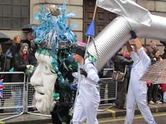 UK - London - City of London - Lord Mayor's Show 2013 - Pageant (JulesFoto) Tags: uk england london procession pageant cityoflondon lordmayorsshow2013