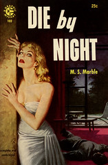 Die by Night (McClaverty) Tags: mystery illustration paperback crime murder pulp privateeye detective suspense walterpopp msmarble