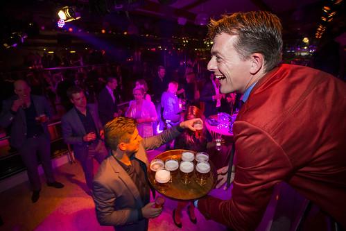 Uitreikingsgala Junior Kamer Alkmaar