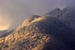Rayon de soleil (Seix/Ariège/Pyrénées) (PierreG_09) Tags: pyrénées pirineos ariège seix couserans