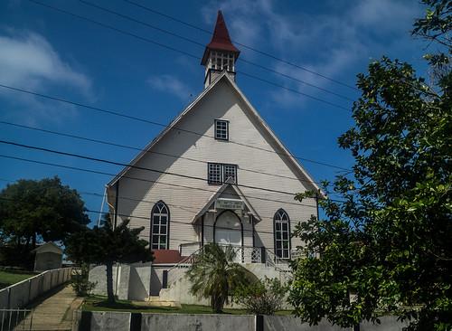 Iglesia La Loma