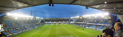 The New Den (lcfcian1) Tags: new city panorama football championship pano leicester den panoramic the millwall mfc lcfc