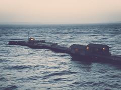 Penarth Pier - High Tide during the storm (livin the dream*) Tags: uk winter storm wales waves penarth wfc hightide valeofglamorgan stormyweather penarthpier photobymydad welshflickrcymru penarthesplanade 2ndlargesttidalrangeintheworld