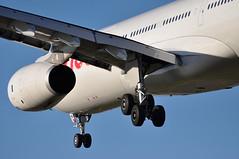 [12:52] 'LX33E' (LX0332) ZRH-LHR: HB-JHN first visit to London Heathrow (A380spotter) Tags: london 1st heathrow wing engine first rollsroyce landing belly finals landinggear airbus arrival powerplant approach a330 lhr flaps lx threshold swissinternationalairlines swr undercarriage 300e egll turbofan nosegear maingear 27l leadingedgeslats trent700 runway27l shortfinals trent772b60 lx0332 zrhlhr firstvisittolhr firstvisittoheathrow lx33e hbjhn