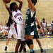 Girls Varsity Basketball vs Holderness 12-04-14