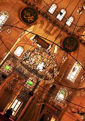 Kılıç Ali Pαşα Cαmi ~ (gLySuNfLoWeR) Tags: muslim islam pray istanbul mosque ottoman cami allah muhammad salah osmanlı mimarsinan
