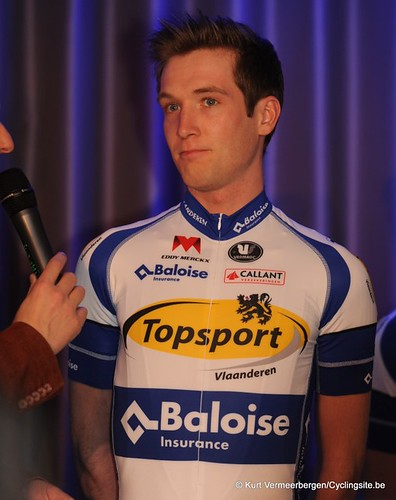 Topsport Vlaanderen - Baloise Pro Cycling Team (83)