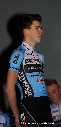 Zannata Lotto Cycling Team Menen (291)