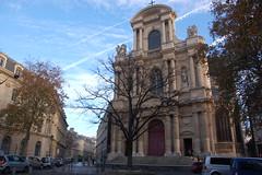 France 2013-14 019 (waldopics) Tags: paris baroquefacade france201314