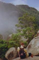 (panthershark) Tags: blue mountains film 35mm ridge