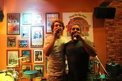 friends thailand karaoke chiangmai spicythai spicythaibackpackers locoelvis