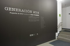 """""""Generación 2014"""" en La Casa Encendida. Fotos: ©Manuel Blanco"""