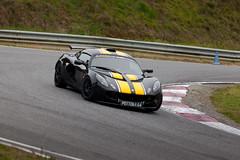 https://www.twin-loc.fr Lotus Exige - Club ASA - Circuit Pau-Arnos - Le 9 février 2014 - Honda Porsche Renault Secma Seat - Photo Picture Image