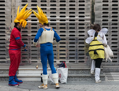 Carnaval de Cadiz (CdL Creative) Tags: carnival canon geotagged eos spain andalucia cadiz andalusia cdiz 70d cdlcreative geo:lat=365319 geo:lon=62964