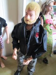 Figurines et statues jouets daventure action man avec action joe | eBay