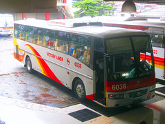 Victory Liner Bus 6038 (Irvine Kinea) Tags: trip travel bus buses lines station mall star san asia ride traffic desert florida five low philippines go wheels north transport over engine fast first terminal victory line adventure route stop experience transportation fox wifi roque land baguio chassis cb launion tuba operation aircon economy province dagupan laoag solid luzon pangasinan provincial ordinary liner alaminos benguet mmda tarlac rosales urdaneta bolinao pugo lto saulog agoo mabalacat viron baliuag baliwag paniqui 5as santrans ltfrb