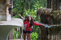 Xilitla -0133 (Jacobo Zanella) Tags: park sculpture canon garden mexico rainforest rainy 5d surrealist subtropical cano