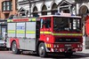 Cork City Fire Brigade CO11B2 (89C13538). (Fred Dean Jnr) Tags: cork dennis timoney may2011 corkcityfirebrigade 89c13538 co11b2 southmallcork co11n1