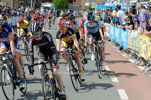 Haspengouw Tour 121