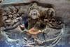 India - Karnataka - Badami Caves - 113 (asienman) Tags: india architecture caves karnataka badami chalukyas vatapi asienmanphotography