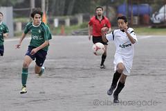 DORN-TIRS 008 1200 (Alberto Segade) Tags: sports football nikon soccer infantil nikkor ftbol oleiros codesal d300 dorneda nikkorzoomlens nikond300 nikon80200afs
