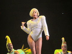 Lady Gaga - Stefani Joanne Angelina Germanotta (Peter Hutchins) Tags: lady ball dc washington tour may center angelina 12 monday joanne setlist verizon stefani gaga the 2014 may12 artpop onmonday ladygaga germanotta stefanijoanneangelinagermanotta artrave