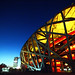 Beijing National Stadium (Bird's Nest / 鸟巢)