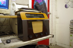18 (ziggy216) Tags: radio computer conversion murphy 1952 1052 a170