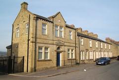 Water Office, Every Street, Nelson, Lancashire (mrrobertwade (wadey)) Tags: nelson lancashire pendle robertwade wadeyphotos mrrobertwade