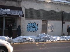 FACT (Billy Danze.) Tags: chicago graffiti xmen d30 fact jmc