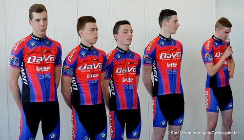 Davo Cycling Team 2015 (119)