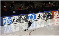 Bart Swings vs Sven Kramer, 1500 Meters Men (Dit is Suzanne) Tags: netherlands nederland heerenveen speedskating thialf views200 eisschnelllauf svenkramer  canoneos40d img6302 langebaanschaatsen bartswings sigma18250mm13563hsm   ditissuzanne 1500metersmen 14122014 isuworldcup20142015 isuworldcupheerenveendecember12142014 1500men    svenskramers