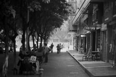 Zhongshan, China (jonasfj) Tags: china street analog 50mm nikon sunday streetphotography d76 analogue ilford fp4 manualfocus fa zhongshan ais yellowfilter f12 nikonfa 8min 5012ais